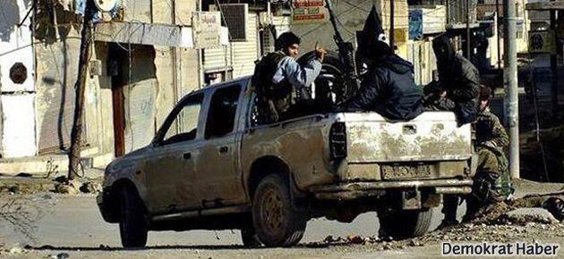 IŞİD bunları yasakladı: Müzik, sigara, nargile, afiş…