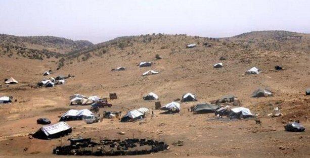 'IŞİD büyük bir güçle Şengal Dağı'na saldırı başlattı'