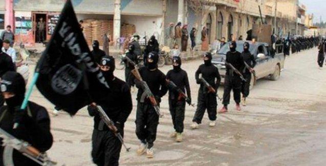 IŞİD çatışmalar dışında yüzlerce kişiyi katletti