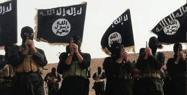IŞİD'de örgüt içi çatışma