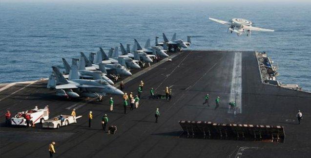 IŞİD'e yönelik operasyonların bilançosu: 2 bin ölü