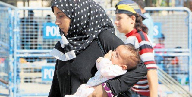 IŞİD Emiri: Ezidi ve gayrimüslimlerin kızlarına talibim