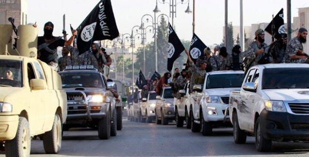 IŞİD Halep'te Nusra Cephesi ile çatışmaya başladı