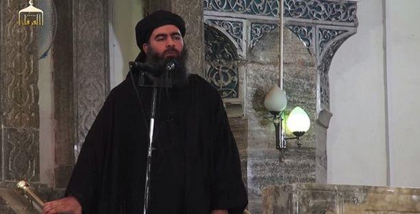 IŞİD 'halifesi' Musul'dan biat çağrısı yaptı