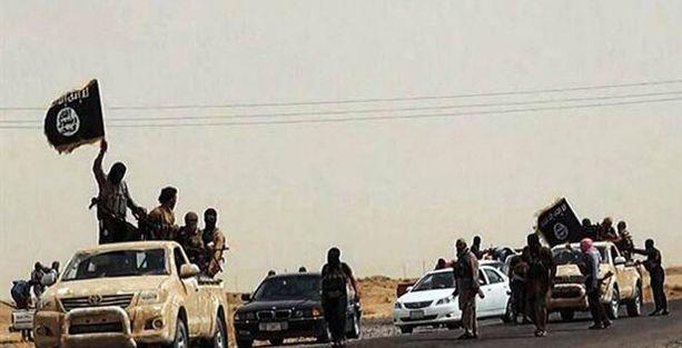 IŞİD hilafet ilan etti
