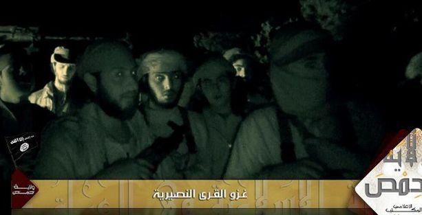 IŞİD, Humus'ta Alevileri katletti!