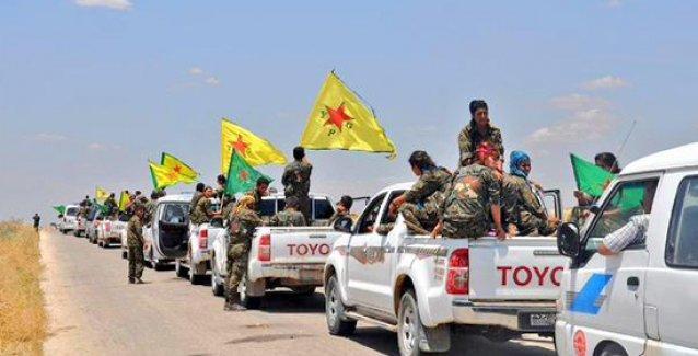 'IŞİD'in beli Rakka'da mı kırılacak?'