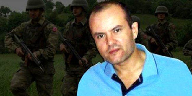 IŞİD'in kaçırdığı astsubay hakkında soruşturma: 'Devletin itibarına zarar verdin'
