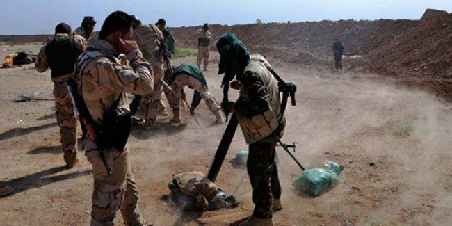 IŞİD'in Kürt komutanı öldürüldü