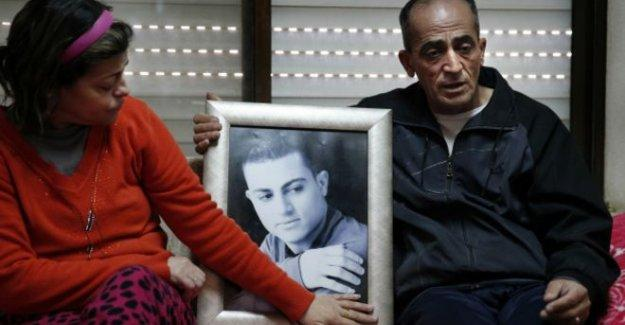 IŞİD İsrailli bir Arabı casus olduğu iddiasıyla öldürdü