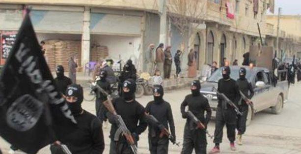 IŞİD: İstanbul'u da alacağız inşallah