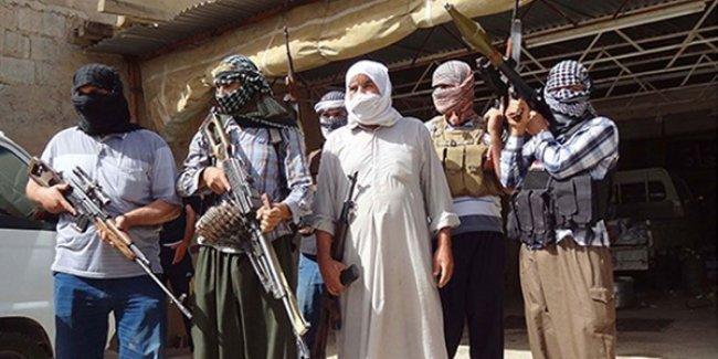 IŞİD, kaçırdığı Süryanilerin tamamını fidye karşılığı serbest bıraktı