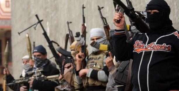 IŞİD kaçırılan şoförleri serbest bıraktı