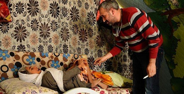 IŞİD'den kaçıp Türkiye'ye sığınan Ezidi kadınların dramı: Para yoksa tedavi de yok