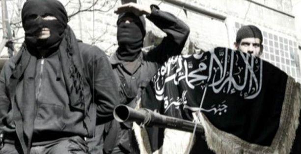 IŞİD kimyasal silah tesisini ele geçirdi