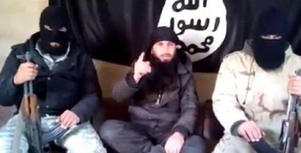 IŞİD Komutanı'na göre öncelikli hedef İsrail değil