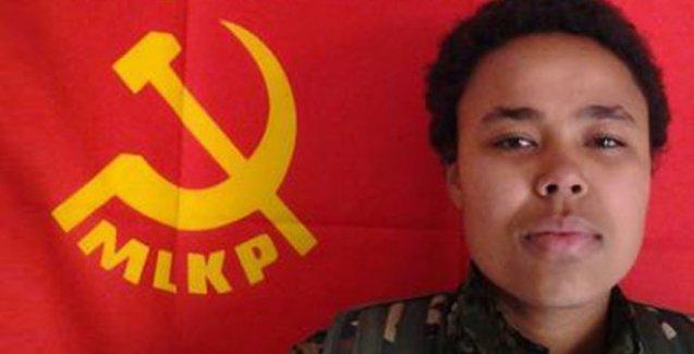 Almanya, IŞİD'le savaşan MLKP'li Ivana Hoffmann'ın ölümünü araştıracak