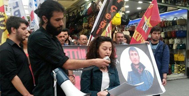IŞİD'le savaşırken ölen genci anmak 'terör propagandası' sayıldı, soruşturma açıldı