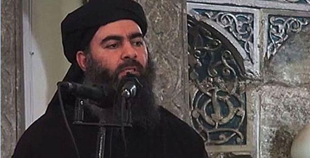 IŞİD lideri Bağdadi'den ABD'ye tehdit