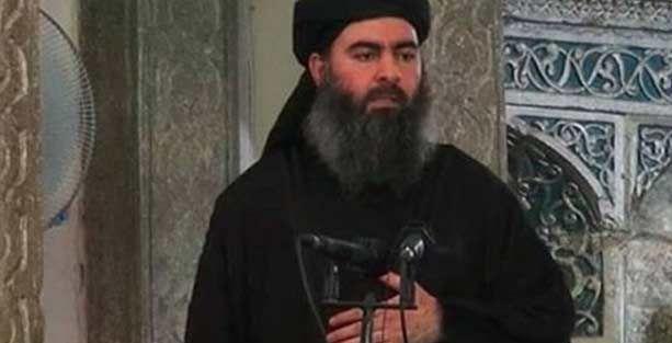 IŞİD lideri: Erdoğan bana biat etmeli