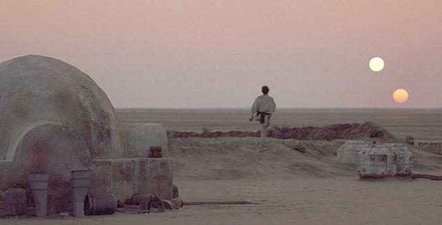 IŞİD Luke Skywalker'ın evini ele geçirdi