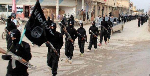 IŞİD Suriye'de katlettiği insanların görüntüsünü Hatay'da köylülere izletti!