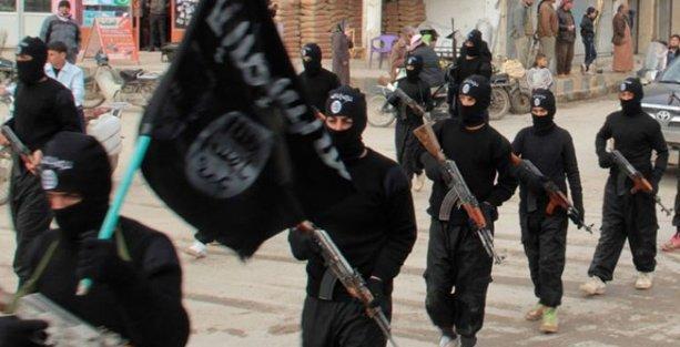 Rita Katz: IŞİD'in kalbi Rakka ya da Kabil değil; Berlin, Londra!