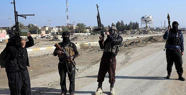 'IŞİD militanlarının yüzde 10'ü Türk mü?'