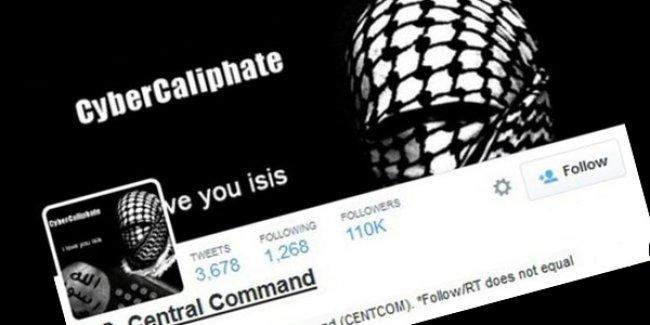 IŞİD milyonlara erişiyor: Twitter'da IŞİD yanlısı 50 bine yakın hesap var!