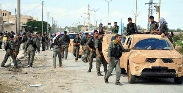 IŞİD, Musul'dan sonra Tuzhurmatu'yu da ele geçirdi