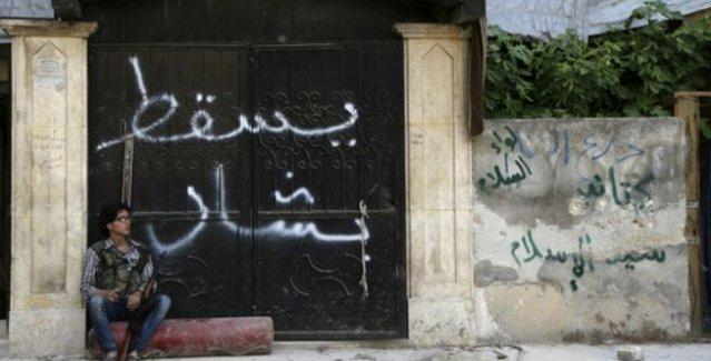 IŞİD, Öncüpınar sınır kapısına yaklaşıyor