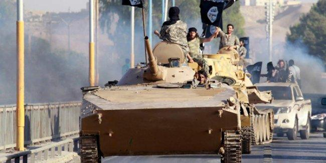 IŞİD petrolünü ihraç etmekle suçlanan Suriyeli işadamı: Siz asıl Türkiye'ye kaçırılan petrole bakın