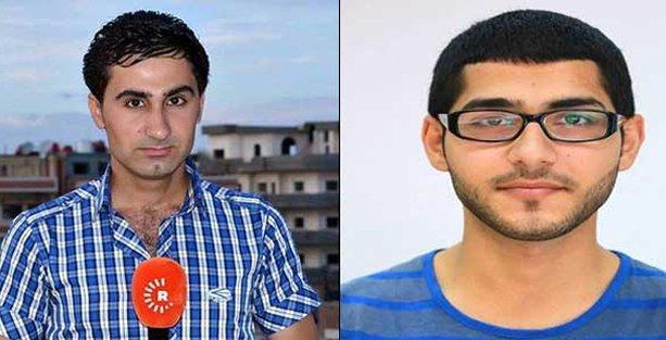 IŞİD, Rûdaw'ın iki muhabirini kaçırdı