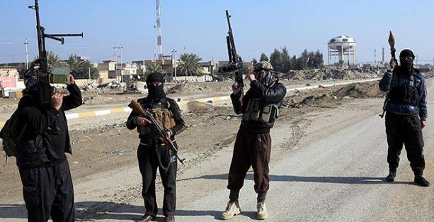 'IŞİD rehineler için 5 milyon dolar fidye istedi'