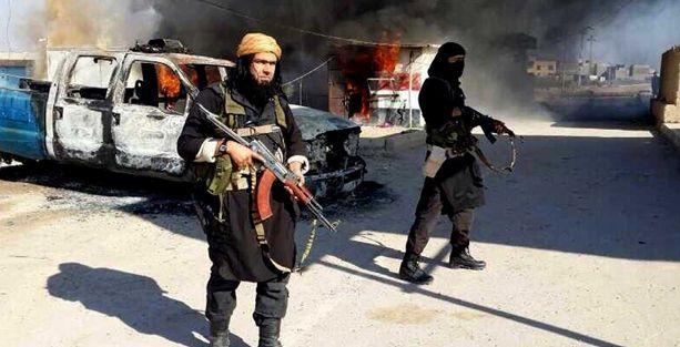 IŞİD: 'Şimdi canavarlar zamanı!'