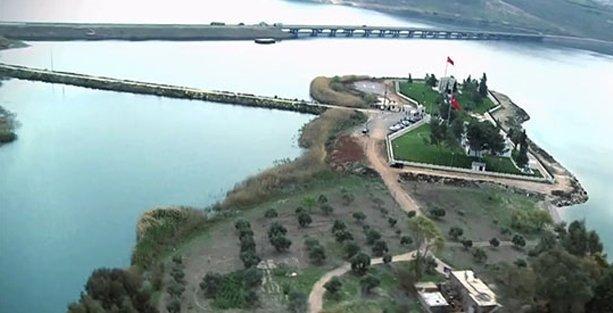 IŞİD Süleyman Şah türbesini kuşattı!