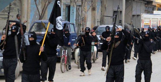 IŞİD Suudi Arabistan'ı suçladı