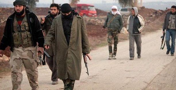 IŞİD tarafından kaçırıldı, Dışişleri öyle biri yok dedi