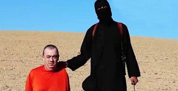 IŞİD tarafından öldürülen İngiliz rehinenin ailesi tepkili