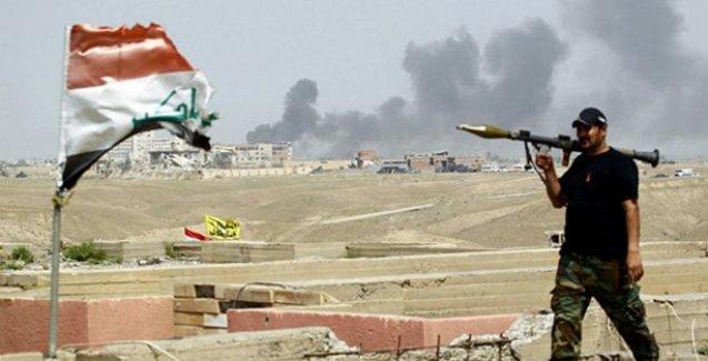 IŞİD, Tikrit'ten geri çekildi
