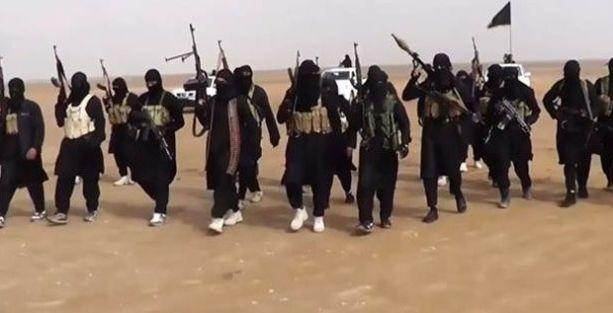 IŞİD Tikrit'te kontrolü ele geçirdi