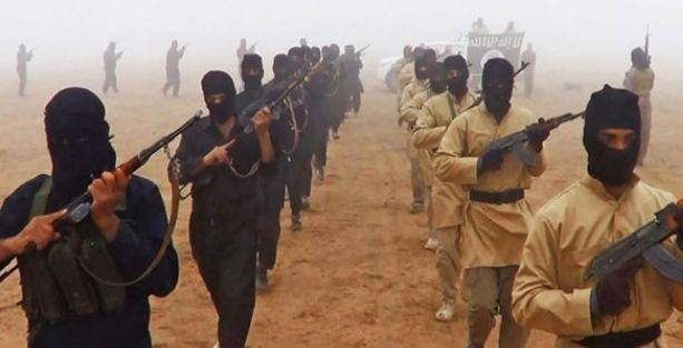 IŞİD Türkiye'de 'sözleşmeli cihatçı' arıyor