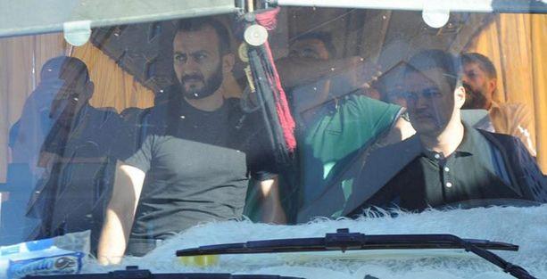 IŞİD, Türkiyeli rehineleri serbest bıraktı