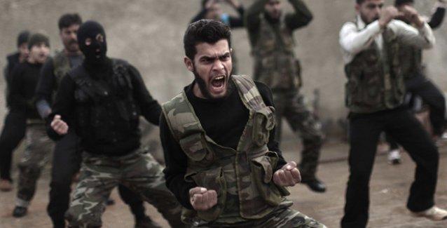 IŞİD ve El Nusra, 'cesaret veren' uyuşturucu madde kullanıyor