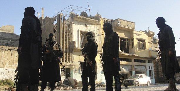 'IŞİD'in öldürdüğü askerlerin çoğu Alevi'ydi'