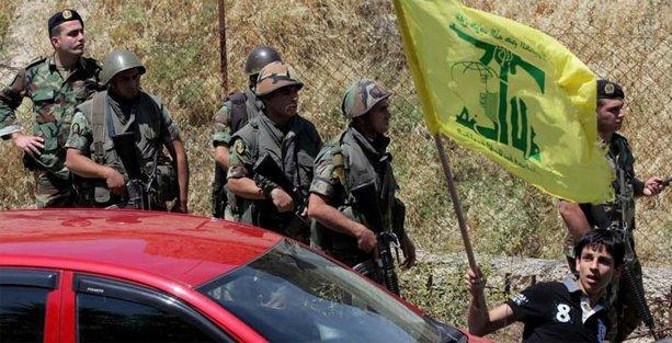 IŞİD ve Nusra Hizbullah'a saldırdı