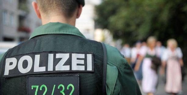 IŞİD yanlıları Almanya'da Ezidilere saldırdı