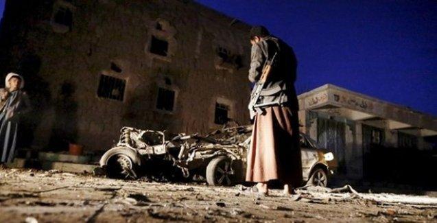 IŞİD, Yemen'de Şii camilerini hedef aldı: Ölü ve yaralılar var