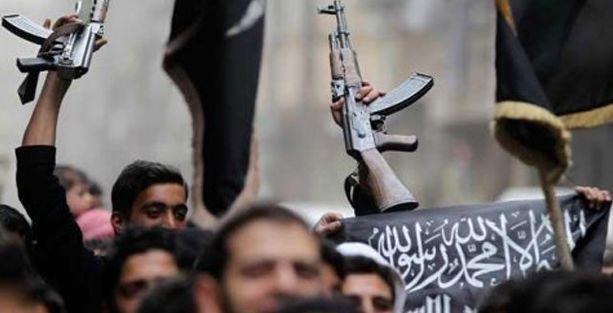 IŞİD'den 'Evleri boşaltın' tehdidi