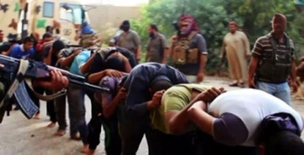 IŞİD'den Ezidilere katliam tehdidi